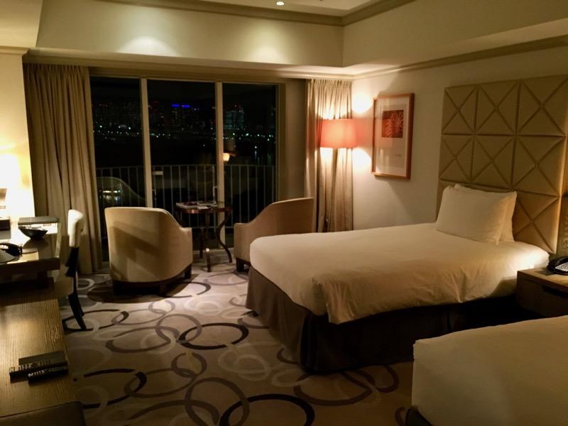 東京 お 台場 ヒルトン アクセス|ヒルトン東京お台場|ヒルトン・ホテルズ&リゾーツ