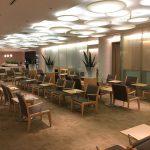 成田空港国際線ANA Arrival Lounge