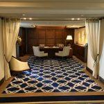 ヨコハマ グランド インターコンチネンタルホテル クラブインターコンチネンタルツインルーム(2018年1月)