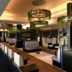ANA Suite Lounge 羽田空港国内線(2018年5月)