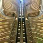 Atlanta Marriott Marquis Concierge Level King(2019年8月)