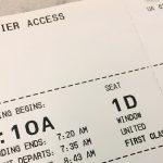 ユナイテッド航空でトラブル発生!